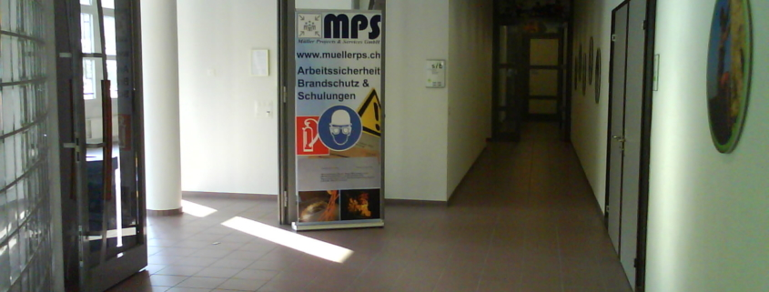 MPS Schulung