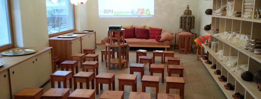 MPS Kurs Schulung Arbeitssicherheit Brandschutz