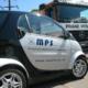 MPS Firmenfahrzeug Betriebssicherheit