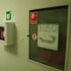 AED Fluchtplan
